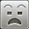 表情:呆然