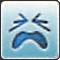 表情:激痛