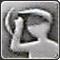 頭装備の開閉