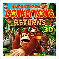 3DS ドンキーコング リターンズ3D
