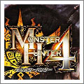 3DS モンスターハンター4