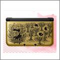 3DS ポケットモンスター X パック プレミアムゴールド