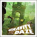 PSVita GRAVITY DAZE 重力的眩暈:上層への帰還において、彼女の内宇宙に生じた摂動 (PS Vita the Best)