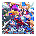 PSVita BLAZBLUE CONTINUUM SHIFT EXTEND
