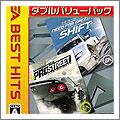 PS3 ダブルバリューパック ニード・フォー・スピード プロストリート+シフト