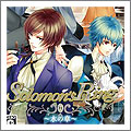 PSP Solomon's Ring(ソロモンズ リング) ~水の章~