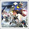 PS3 ガンダムブレイカー