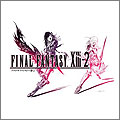 PS3 ファイナルファンタジーXIII-2 (アルティメットヒッツ)
