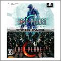 PS3 ロスト プラネット 1 & 2 ツインパック