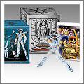 PS3 聖闘士星矢 ブレイブ・ソルジャーズ 限定版ペガサスBOX