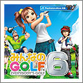 PS3 みんなのGOLF 6 (PlayStation 3 the Best)
