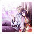 PSP 白華の檻 〜緋色の欠片4〜 四季の詩