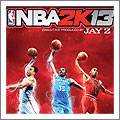 PSP NBA 2K13(2K Collection 廉価版)