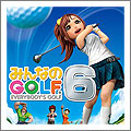 PSVita みんなのGOLF 6 (PlayStation Vita the Best)