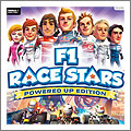 WiiU F1 レース スターズ パワーアップ エディション