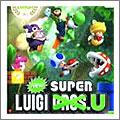 WiiU New スーパールイージ U (パッケージ版)