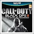 WiiU コール オブ デューティ ブラックオプスII [吹き替え版] (特別価格版)