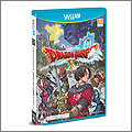 WiiU ドラゴンクエストX 目覚めし五つの種族 オンライン (新価格版)