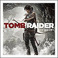 XBOX360 TOMB RAIDER(トゥームレイダー)