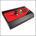 XBOX360 アーケード ファイトスティック プロ