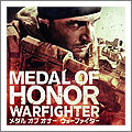 XBOX360 EA BEST HITS メダル オブ オナー ウォーファイター
