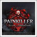 XBOX360 PAINKILLER HELL & DAMNATION(ペインキラーヘル・アンド・ダムネイション)
