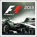 XBOX360 F1 2013