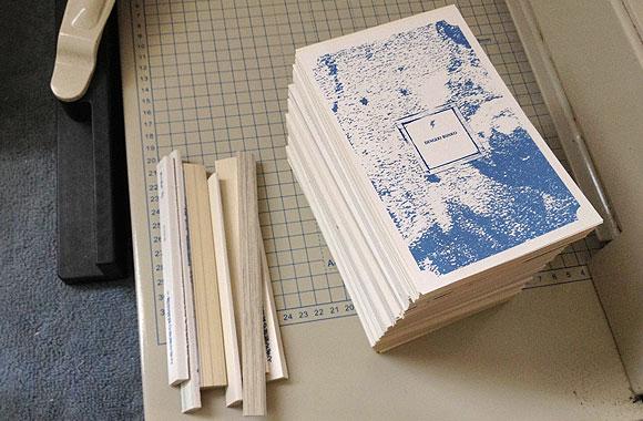 ScanSnap S1500 電子書籍化(自炊) 効率のいい本の読み取り方法