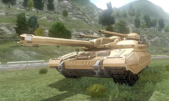 PS3 / XBOX360 地球防衛軍4