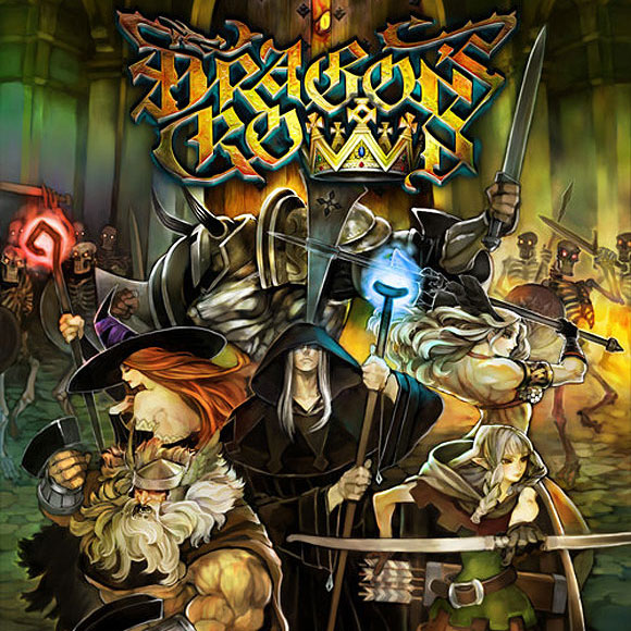 PS3/PSVita Dragon's Crown (ドラゴンズクラウン)