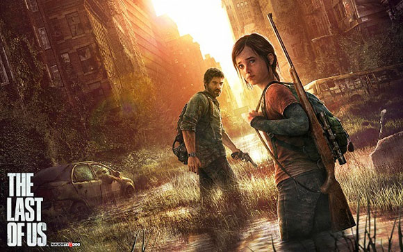 PS3 The Last of Us(ラスト・オブ・アス)