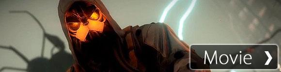 Killzone Shadow Fall Announce Trailer (PS4) .