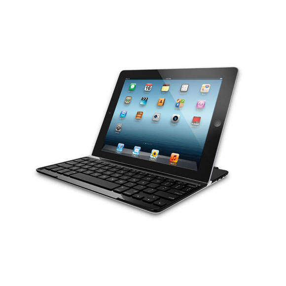 iPad ケース Logicool Ultrathin Keyboard Cover