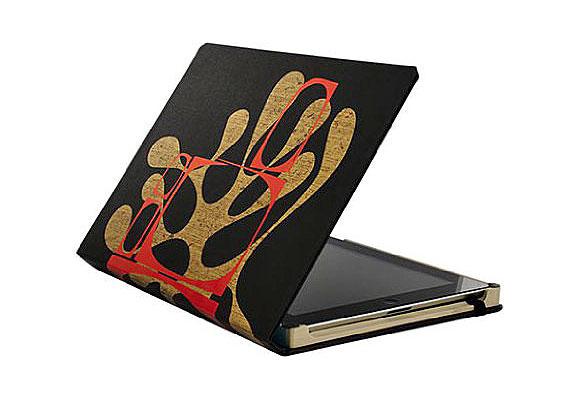 iPad ケース DODOcace(ドドケース)