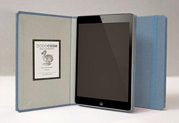 iPadminiケース DODOcace(ドドケース)