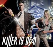 182_PS3/XBOX360 KILLER is DEAD(キラー イズ デッド)