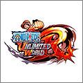 3DS ワンピース アンリミテッドワールド レッド