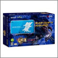 3DS モンスターハンター4 ハンターパック