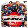 PSP ワールドサッカー ウイニングイレブン 2014