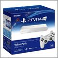 PSVita PlayStation Vita TV バリューパック