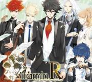 199_【PSP】 VitaminR 通常版 & 限定版