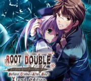 202_【PS3】 ルートダブル -Before Crime * After Days- Xtend edition 通常版&限定版
