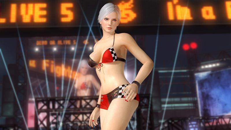 PS3 XBOX360 デッド オア アライブ 5 アルティメット 通常版&コレクターズエディション