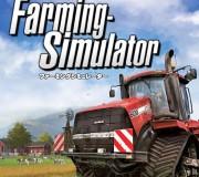 209_【PS3】 【XBOX360】 Farming Simulator(ファーミングシミュレーター)