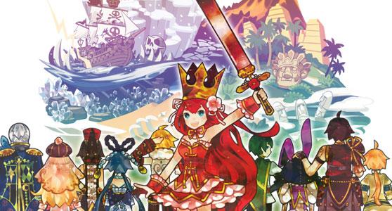 PS3 アルカディアスの戦姫