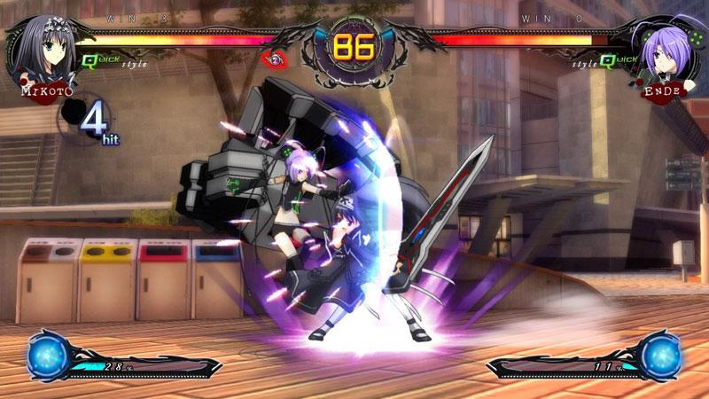 PS3 XBOX360 ファントムブレイカー:エクストラ 通常版&限定版