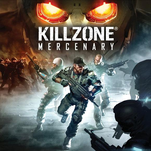 PSVita KILLZONE: MERCENARY(キルゾーン: マーセナリー)