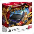 PS3 プレイステーション3 パペッティア パック