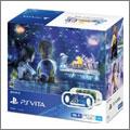 PSVita ファイナルファンタジーX/X-2 HD リマスター RESOLUTION BOX