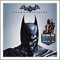 WiiU バットマン:アーカム・ビギンズ